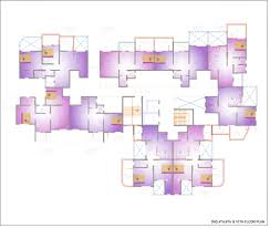 right homes by right choice builder 1 2 bhk apartmnets in 3339 sqft floor plan