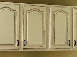 how to paint cabinets to look antique hgtvpro slideshow antique white kitchen cabinets