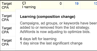 adwords bid inside adwords get deeper insight into your automated bidding