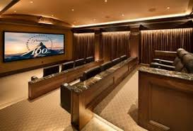 Luxury Homes Interior Pictures Home Theater Ideas Design Accessories U0026 Pictures Zillow Digs