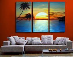 Canvas Home Decor Best 25 3 Piece Wall Art Ideas On Pinterest 3 Piece Art Diy