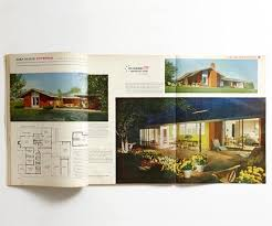 better homes and gardens floor plans then again a 1950s better homes and gardens idea home today