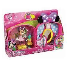 Minnie Mouse Bowtique Vanity Table Minnie Mouse Bowtique Ebay