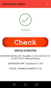 superuser apk check root status superuser apk apkname