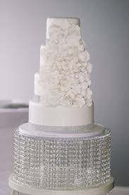 winter wedding cake display winter wedding cakes elegant palermo