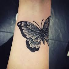 110 small butterfly tattoos with images wrist and