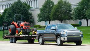 how much can a toyota tow 2014 toyota tundra tractor tow limbaugh toyota reviews specials