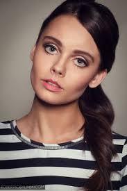 makeup artists in ri photo emil biliński makeup artist hair æ rubinska model