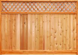 cedar fence panels home depot for gate loversiq