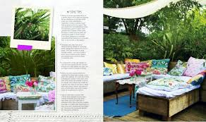selina lake outdoor living an inspirational guide styling and