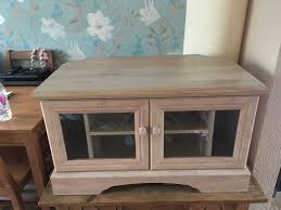 limed oak tv cabinet bar cabinet