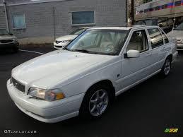1999 Volvo S70 Interior Car Picker White Volvo S70
