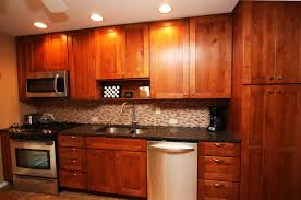kitchen backsplash ideas with maple cabinets amazing tile