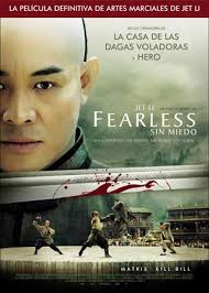 ver fearless sin miedo