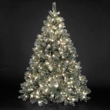 likeable pre lit tree douglas fir artificial trees wreaths