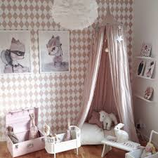 Little Girls Bedroom Lamps Fashionistas Catwalk Pink And White Little U0027s Room That