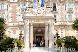 prix chambre hotel carlton cannes intercontinental carlton cannes traveller made
