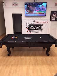 pool table near me open now socal barbershop pool table yelp