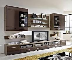 moderne wohnwand hochglanz wohnwand modern braun tesoley com