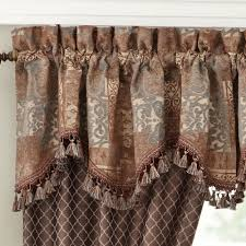 Croscill Shower Curtain Trieste Window Treatment From Croscill