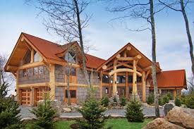 residential home designers custom log home design murray arnott design ltd