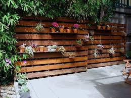 Hanging Plants For Patio Dog Fence Ideas U2014 Bathroom Decorations Impressive Fencing Ideas