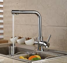 luxury kitchen faucet luxury chrome brass kitchen faucet water spout tap single