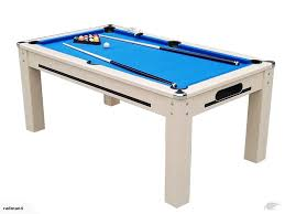How Long Is A Pool Table Xtreme 6ft Dining Table Pool Table Trade Me