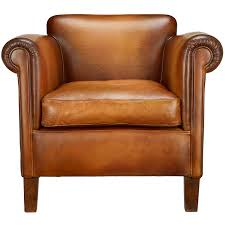 Cavett Leather Chair Leather Arm Chairs Prince Furniture