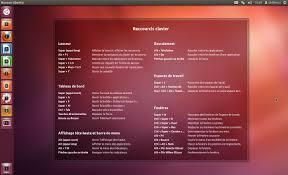 raccourci bureau ubuntu ubuntu 12 04 precise pangolin tux planet