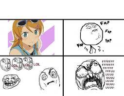 Create Meme Comic - create meme fingering kirino fingering kirino comics fuuu the