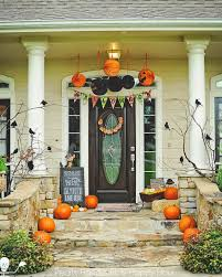 fabulous outdoor halloween design ideas display prepossessing