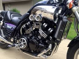 yamaha vmax in ohio for sale used motorcycles on buysellsearch