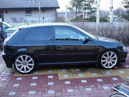 2009 audi a3 1 8 t specs audi a3 1 8t 2003 auto images and specification