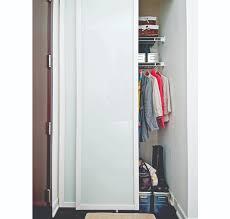 How To Install A Closet Door How To Install Closet Doors Canadian Home Workshop