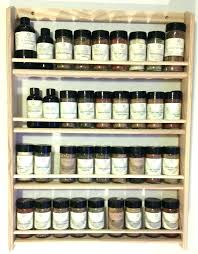 wall mounted spice rack cabinet spice shelf wall mounted spice shelves solid oak wood spice rack x