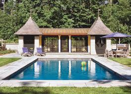 pool house floor plans pool house plans ideas choosing the appropriate pool house
