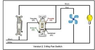 double switch for fan and light bathroom fan control