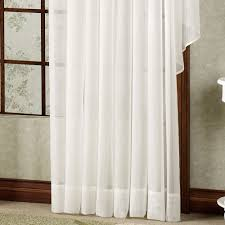 Sheer Window Treatments | emelia sheer window treatments
