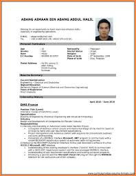 Resume Samples For Experienced Professionals Pdf by Sample Resume Pdf File Good Resume Examples