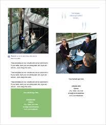 mac brochure templates microsoft brochure template 34 free word