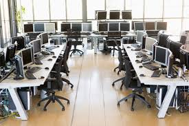 open floor plan office space creating solutions for a diverse work space part 1 integration