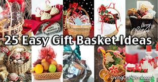 gift baskets ideas 25 easy inexpensive and gift basket ideas recipes