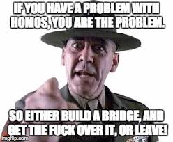 First Sergeant Meme - thirteen years ago my drill sergeant shared these kind