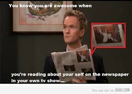 How I Met Your Mother Memes - 53 best how i met your mother images on pinterest funny stuff
