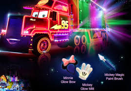 glow show 5 ways disney s new made with magic props will improve upon