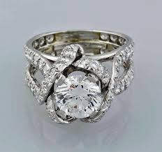 ebay wedding ring sets antique engagement ring wedding band sets vintage wedding ring