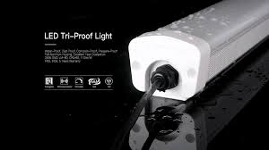 led strip lighting melbourne led linear trunking light tri proof light strip light flood