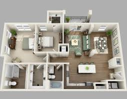 100 Harrison Garden Blvd Floor Plan by Mila Apartments Miami Ft Lauderdale Apartments