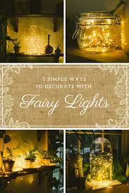 Mason Jar Patio Lights by Fairy Lights Decorating Ideas Hometown Evolution